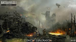 Naval Strike Maps Battlefield 1 Erweiterungspack Dlc U201eapocalypse U201c