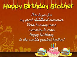 the 25 best birthday greetings for brother ideas on pinterest