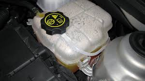 coolant reservoir level won u0027t stay topped off page 3
