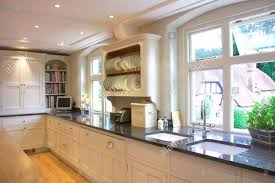 kitchen cabinets with wine rack granite countertop moores kitchen worktops over the range