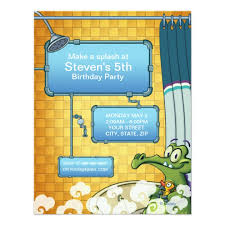 36 disney birthday party invitations for kids mimoprints