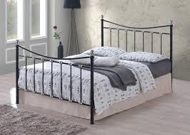 oban metal bed frame