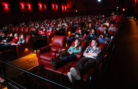 u s scrutinizes conduct of movie theaters wsj