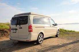 motorhomes mercedes mercedes metris sportsmobile custom cer vans