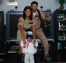 family halloween costume ideas matching parent child and sibling