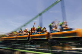 Six Flags Ct Wcbs 880 Back Stories Tragedy At Six Flags Great Adventure In