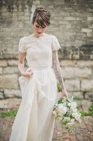 Wedding Dresses Gowns 30 Of The Most Gorgeous Sleeved Wedding Dress On Pinterest