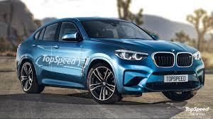 car bmw 2018 2018 bmw x4 m review top speed
