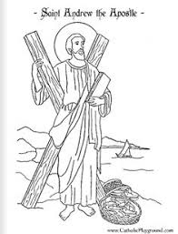 saint valentine catholic coloring page for children ii feast day