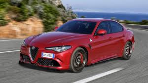 alfa romeo giulia quadrifoglio to cost from 59 000 auto trader uk