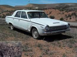 1964 dodge dart gt parts 1964 dodge dart for sale w parts car 1000