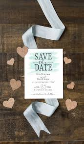 save the dates magnets teal save the date magnets lia griffith