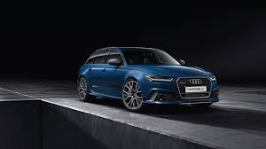 audi rs 6 performance avant new models continental cars