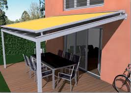 Cool Shade Awnings Light Structure Abita Shades Solutions