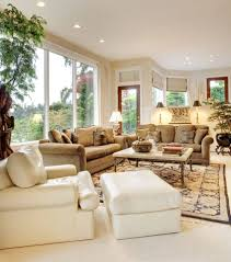 Living Room Ideas With White Leather Sofa 26 Gorgeous Living Rooms With White Furniture
