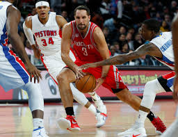 thanksgiving day nba games rockets u0027 ryan anderson gets to spend thanksgiving at home