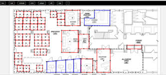 floor plan outsystems