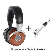Diy Pronunciation Aliexpress Com Buy Ihens5 B7 Wooden Headphones Headband Hifi Diy