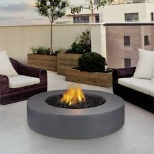 gas log fire pit table beautiful gas log fire pit table the 25 best scandinavian fire pits