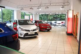 toyota branches about us steven eagell toyota st albans