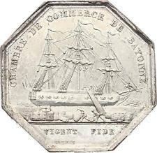 chambre commerce bayonne bayonne en vente médailles françaises ebay