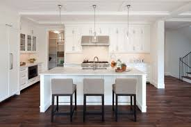 white kitchen island with stools craftsman bar stools kitchen traditional with kitchen island with