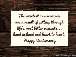 10 year anniversary card message the 25 best anniversary wishes for ideas on