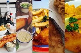 here is the best fish and chips in london tried and tested