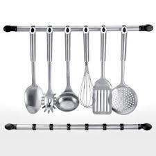 porte ustensiles cuisine support ustensiles de cuisine idées décoration intérieure