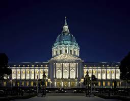 sf city hall lights san francisco city hall horton lees brogden lighting design