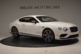 white bentley 2017 bentley continental gt v8 s stock b1193 for sale near