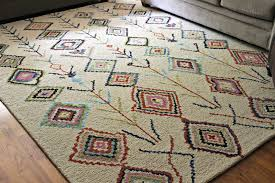 Trendy Rugs The Funky Monkey Berber Moroccan Multi Rug From Rugs Usa Review