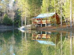 crossville tn secluded cabin rental for homeaway muddy pond