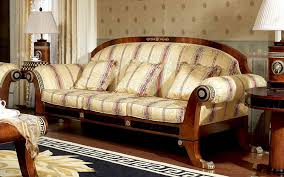 European Living Room Furniture House Classic Italian European And Luxury Furniture