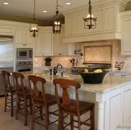 kitchen designs ideas kitchen design ideas pictures of kitchens remodeling ideas