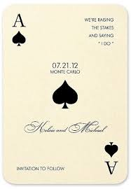 vegas wedding invitations best 25 vegas wedding invitations ideas on vegas