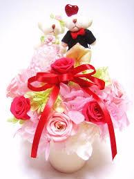 wedding flowers gift a ki flower je rakuten global market プリザーブドフラワー