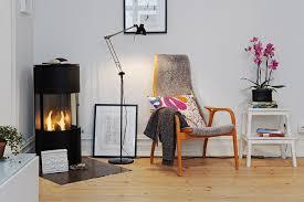 corner fireplace screen best house design built in stone corner