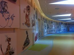 disney u0027s art of animation video tour with imagineer interviews