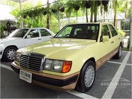 mercedes 230e mercedes 230e 1995 2 3 in กร งเทพและปร มณฑล manual sedan ส