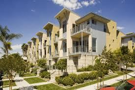 row homes allard jansen architects inc hamilton row homes