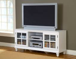Tv Console Design 2016 White Tv Console Table White Tv Stand Entertainment Center Holds
