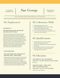 Sample Resume For Microbiologist by Microbiology Lab Skills Resume Free Resume Example And Writing