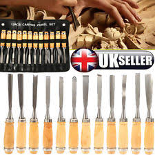 Stubai Wood Carving Tools Uk by Wood Carving Tools U0026 Tool Sets Ebay