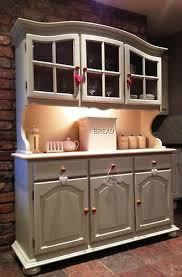 Free Woodworking Plans Welsh Dresser by Best 25 Welsh Dresser Ideas On Pinterest Kitchen Dresser Dark