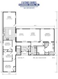 triple wide mobile homes floor plans triple wide 4 bedroom manufactured homes 4 bedroom mobile homes in