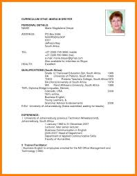 how to write a cv or resume how to write a cv or curriculum vitae