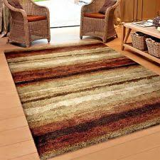 multi color transitional area rugs ebay