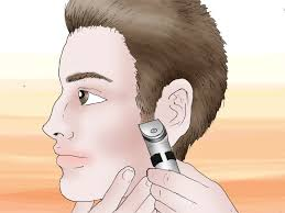 how to cut your own hair men 13 steps with pictures wikihow
