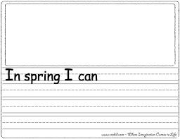 105 best kindergarten writing images on pinterest writing